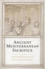 Ancient Mediterranean Sacrifice