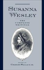 Susanna Wesley: The Complete Writings