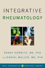 Integrative Rheumatology af Daniel Muller
