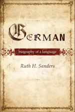 German: Biography of a Language