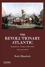 The Revolutionary Atlantic