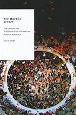 The MoveOn Effect (Oxford Studies in Digital Politics)