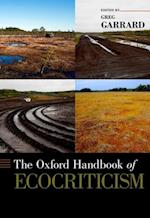 Oxford Handbook of Ecocriticism (Oxford Handbooks)