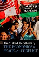 Oxford Handbook of the Economics of Peace and Conflict (Oxford Handbooks)