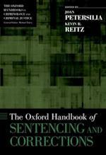 Oxford Handbook of Sentencing and Corrections (Oxford Handbooks)
