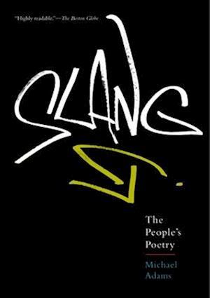 Bog, paperback Slang af Michael Adams