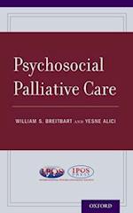 Psychosocial Palliative Care af William S. Breitbart