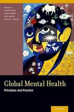 Global Mental Health af Vikram Patel