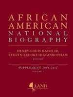 African American National Biography Supplementary (The African American History Reference Series)