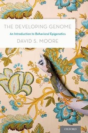 Bog, hardback The Developing Genome af David S Moore
