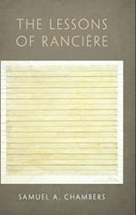 The Lessons of Ranciere