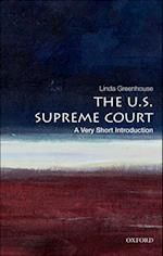 U.S. Supreme Court: A Very Short Introduction (VERY SHORT INTRODUCTIONS)
