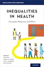 Inequalities in Health (Population level Bioethics)