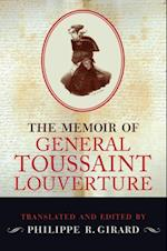 Memoir of Toussaint Louverture af Philippe R. Girard
