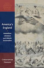 America's England (Oxford Studies in American Literary History)