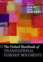 The Oxford Handbook of Transnational Feminist Movements (Oxford Handbooks)