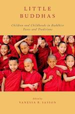 Little Buddhas (AAR Religion Culture and History)