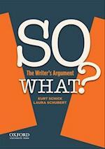 So What? af Kurt Schick, Laura Schubert