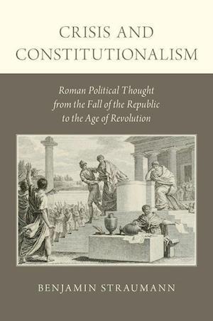 Crisis and Constitutionalism