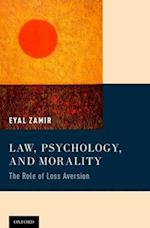 Law, Psychology, and Morality