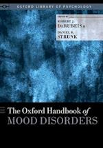 The Oxford Handbook of Mood Disorders (Oxford Library of Psychology)