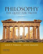 Philosophy af Lewis Vaughn, Louis P. Pojman