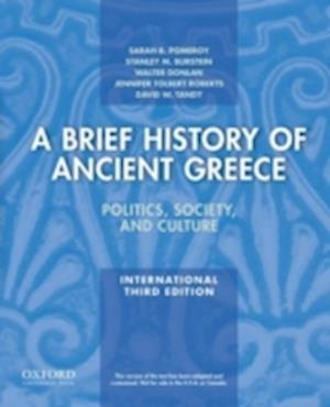 A Brief History of Ancient Greece, International Edition