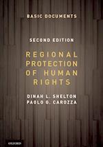 Regional Protection of Human Rights Pack:  Pack