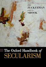 The Oxford Handbook of Secularism af Phil Zuckerman