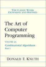The Art of Computer Programming, Volume 4A (Art of Computer Programming, nr. 4)