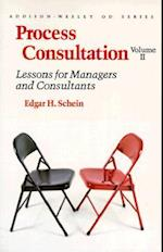 Process Consultation (Process Consultation, nr. )