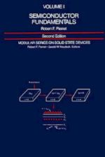 Semiconductor Fundamentals (Modular Series on Solid State Devices, nr. 1)
