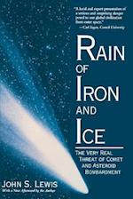 Rain of Iron and Ice (Helix Books)