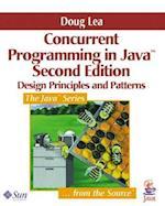Concurrent Programming in Java (Java Series)