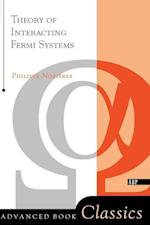 Theory of Interacting Fermi Systems (Advanced Books Classics)