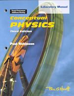 Conceptual Physics Laboratory Manual Student Edition