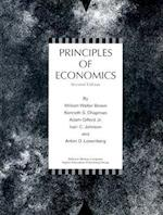 Principles of Economics af Theodore E. Brown