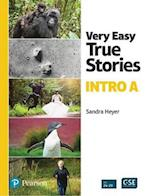 Very Easy True Stories