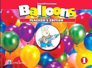 Balloons 1 Teacher's Guide