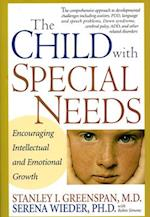 The Child With Special Needs (A Merloyd Lawrence Book)