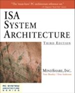 ISA System Architecture (Mindshare PC System Architecture)