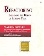 Refactoring (Object Technology Series)