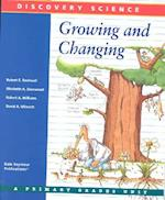 Growing and Changing (Discovery Science)