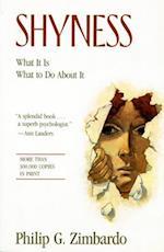 Shyness af Philip G. Zimbardo