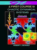 A First Course in Chaotic Dynamical Systems (Studies in Nonlinearity)