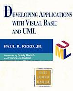 Developing Applications with Visual Basic and UML (Addison Wesley Object Technology Paperback)