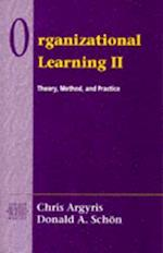 Organizational Learning II (Addison-Wesley O D Series)