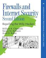 Firewalls and Internet Security (Addison Wesley Professional Computing Paperback)
