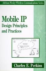 Mobil IP (Wireless Communications S)