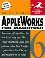 AppleWorks 6 for Macintosh (Visual QuickStart Guides)